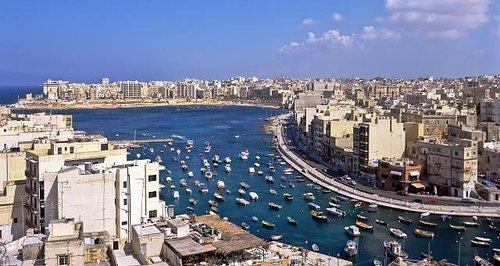 Stydy in Malta