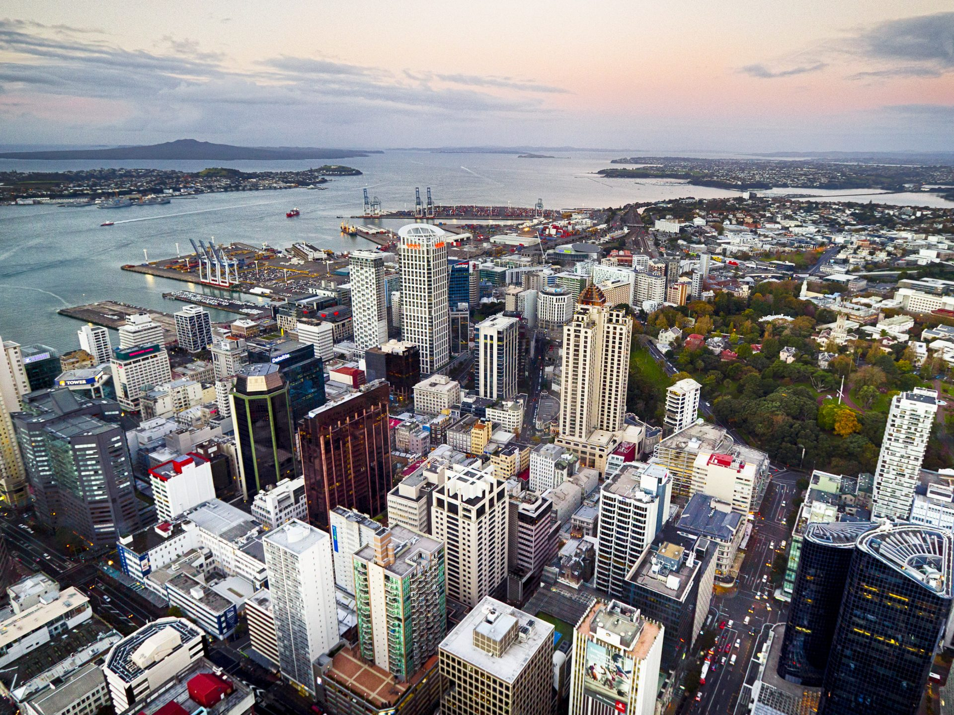 Why study in Newzealand for International Students and Living cost
