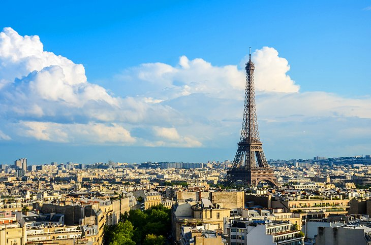 Why study in France for International Students and Living cost